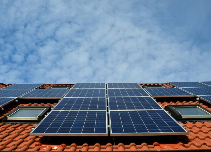 pannelli solari fotovoltaici aermag